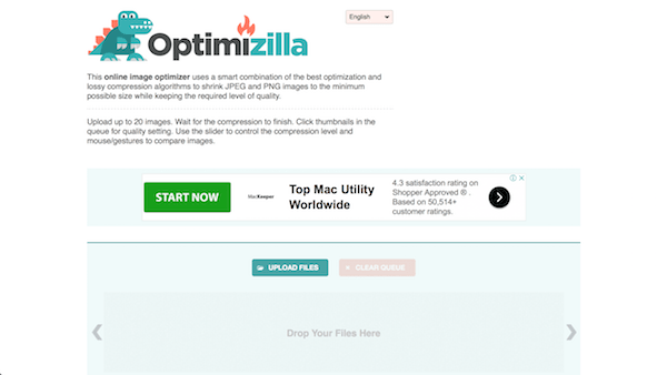 Optimizilla